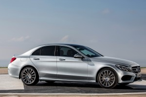 2015-mercedes-benz-c-class-passenger-side-view